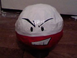 Electrode by DuctileCreations