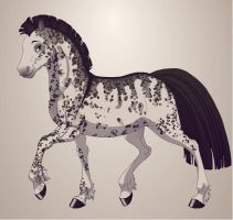 Horse adopt 1 point by Wild-Animal-Reserve