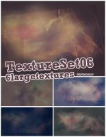 Texture Set 06 by diastereomer