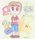 Gifts:.Benja :D by javibros132