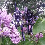 Fifty Shades of Violet by HC-IIX