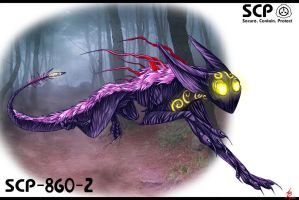 SCP-860-2 by ValeoAB