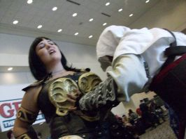 gencon 2010 cosplay kills no.2 by cainslove