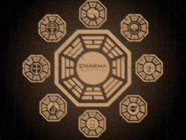 Aged Dharma Wallpapers by trebory6