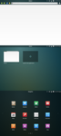 Tablet OS Concept by spiceofdesign