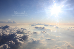 Over the clouds by spmich