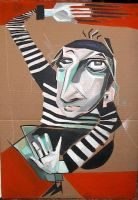 mime by krho