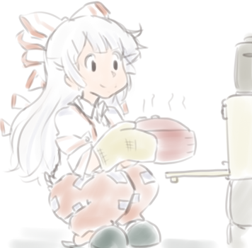 Cooking by Piddlepoddle
