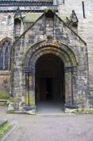 Abbey Arch II by Beef-Stock
