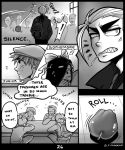 Wrecker: Chapter 1 Page 26 by Ceramir