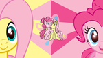 Pinkie Pie And Fluttershy by Sc00taloo