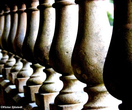 Repetition And Symmetry by DeviantCameraman