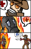 A HARROWING TF2 TALE by Boltstriker