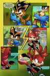 Scourge Eternal Blackout: Issue 2 pg 8 by 5courgesbestbuddy