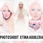 Photopack Xtina Aguilera by JuniiorSm