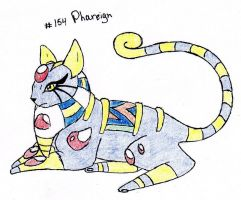 Mara Dex #154 - Phareign by Champion-Frita