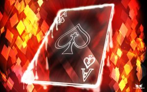 Ace of Spades by TWe4k