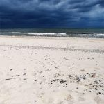 calm before the storm by augenweide