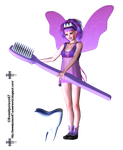 ToothFairy Scotlyn 1 by sweetpoison67