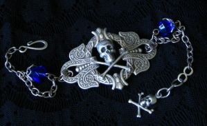 High Seas Bracelet by NatashaVi