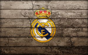 Real Madrid by DigiQ8