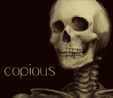 Copious by Scoutrageous