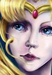 Sailor Moon by hanah-chan