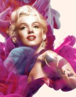 Marylin by G-10gian82