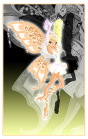 Stella Wedding Enchantix by Dessindu43