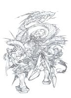 dj shwann dragon chords by noelrodriguez