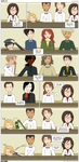 School of the Creed (7) by GennaCase1101