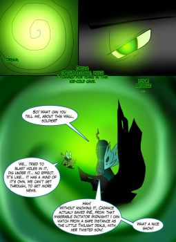 MLP Descendants - Ch1.5 - Page 09 by Yula568