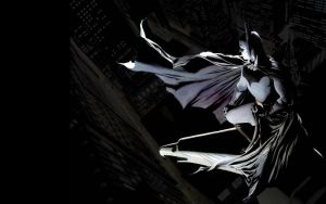Batman Alex Ross Wallpaper 1 by Spitfire666xXxXx