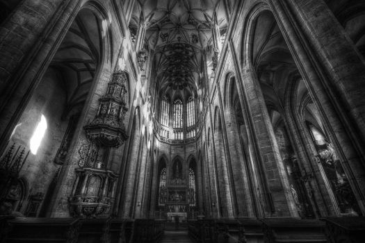 ...kutna hora I... by roblfc1892