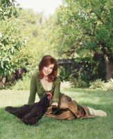 Alyson Hannigan manipulation 2 by annekeroth