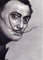 Dali by IreneGnr22