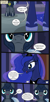 MLP: FiM - Without Magic Part 82 by PerfectBlue97