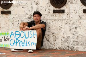 Occupy Miami by JasonFelip