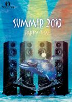 SUMMER 2013 ( party time ) by AleksandarN