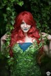 Poison Ivy 9 by ThePuddins