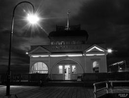 St. Kilda Pier Restaurant by evan-p