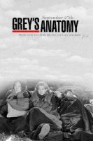 Greys Anatomy: Love of my Life poster by BookWizard