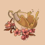 Teacup by blindthistle