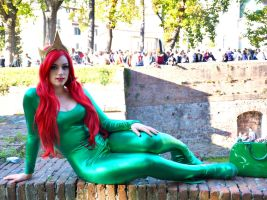 Mera 01 by KillerGio