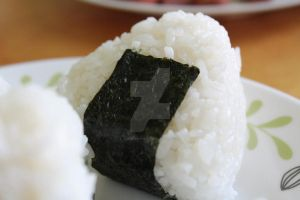 More Onigiri by xNerdyPanda
