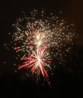 2015 firework 2 by Tho0or