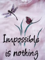 Impossible is nothing 2 by keopsa