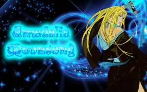 Amadalia Moonsong Wallpaper by Revy11
