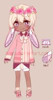 Lacie: 2 Day Auction [OPEN | HB $80] by niaro