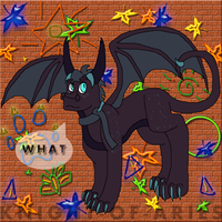 wHAT by Knight-Of-Aries